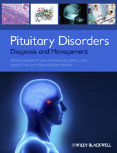 Book Cover PituitaryDisorders sm