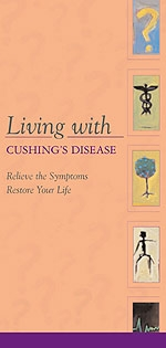 Cushings Cover image