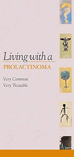 Prolactinoma Cover Image