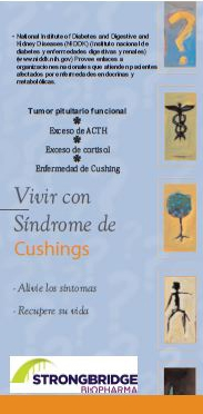 Spanish Cushings Cover Image